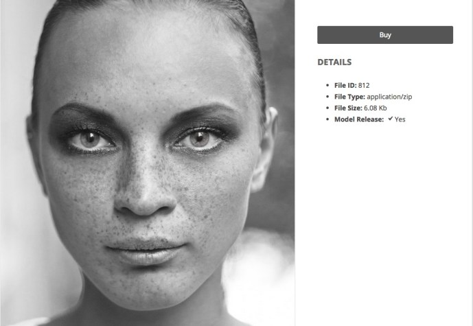 Model Release