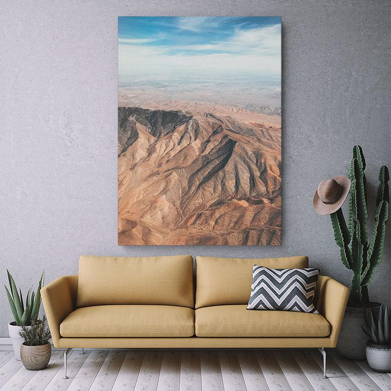 print on demand wall art