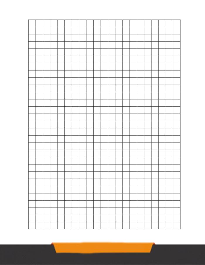 Free Graph Paper Printable