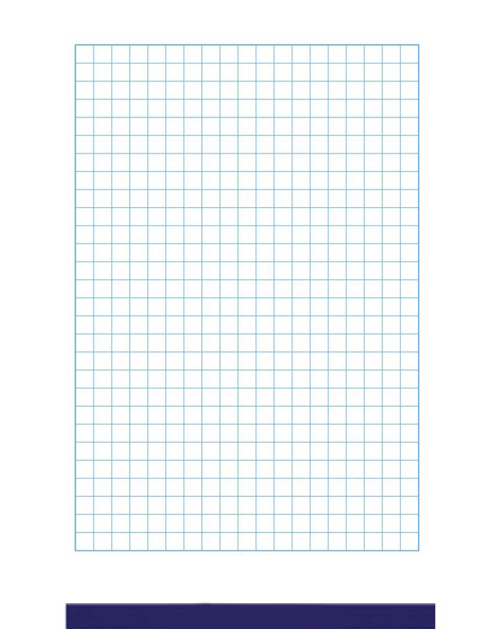 excel graph paper grid