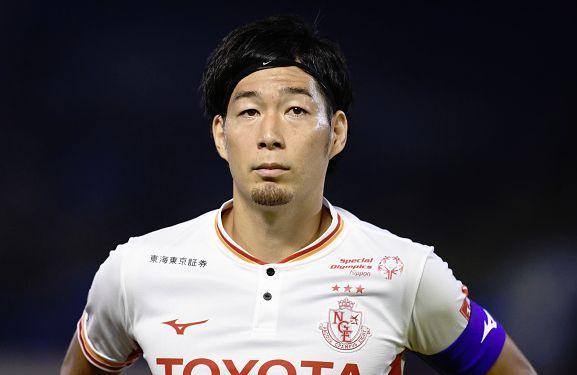 2018年名古屋グランパス全選手レビュー (3) MF編