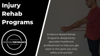 BJJ Rehab Program