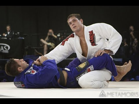 Roger Gracie Gordon Ryan Matches