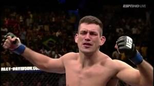 Demian Maia UFC