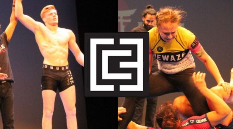 third coast grappling