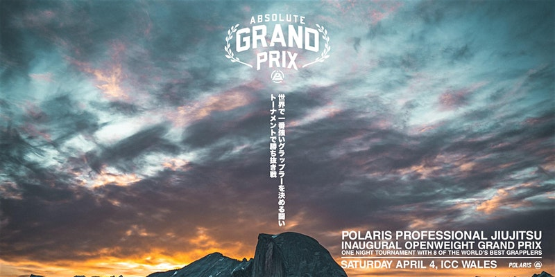 polaris 13 absolute grand prix