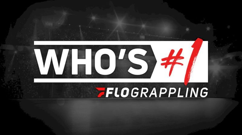 flograppling who's #1