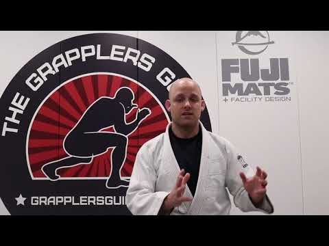 Grapplers Guide Jason Scully