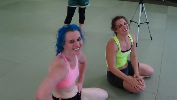 grapplingstars.com writer, femcompetitor.com photo