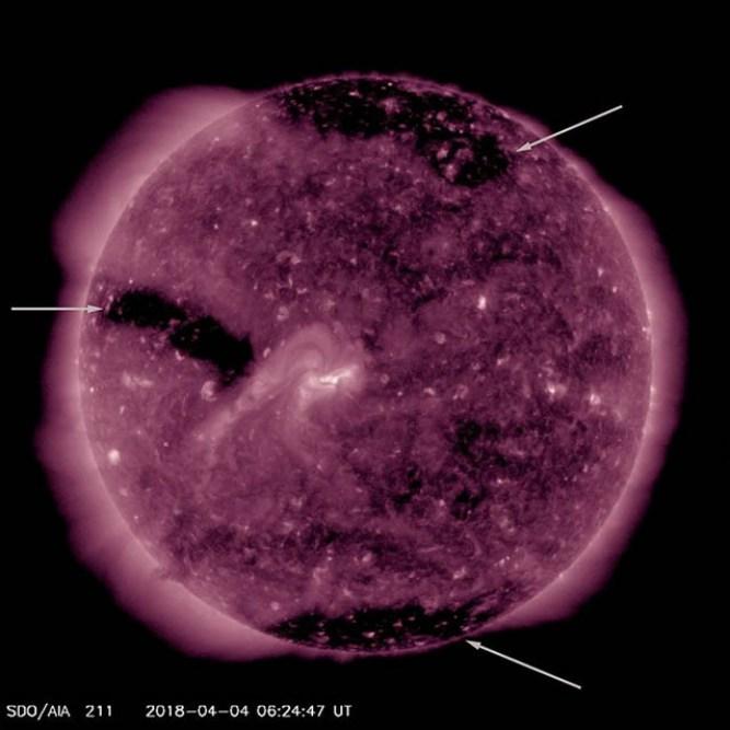 Solar Dynamics Observatory, NASA