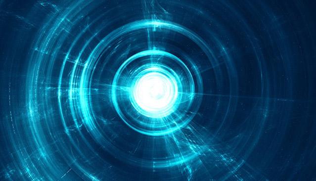 quantum tunneling