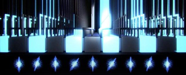 QUANTUM qubit microprocessor