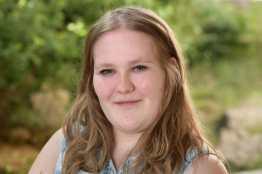 Judith Ziegler, Kinderpflegerin