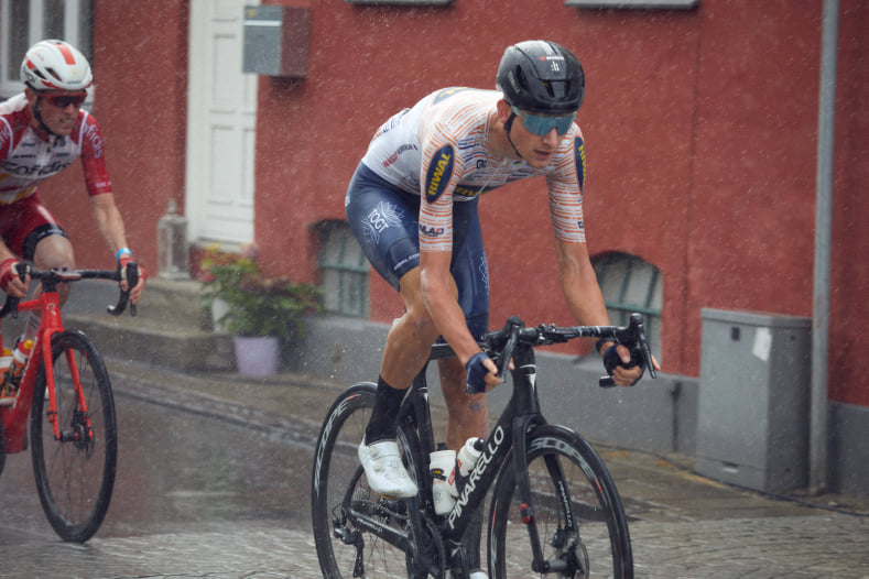 Rider stories: Christoffer Lisson