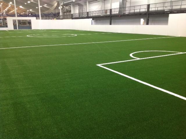 GrassTex Featured Application: Soccer | GrassTex