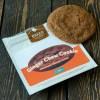 Ginger Chew Cookies
