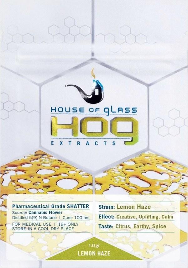 Pharmaceutical-Grade-Shatter_Cannabis-Extract_Lemon-Haze2-Grass-Chief