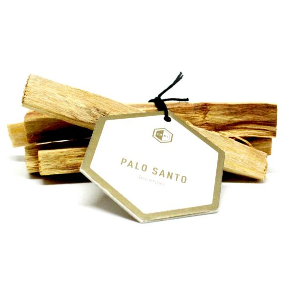 OMNI Palo Santo Grass Chief