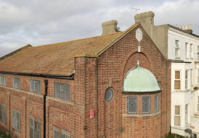 Exciting plans for the Margate Synagogue