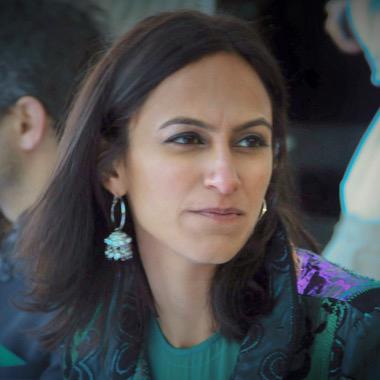 Anjali Oberoi