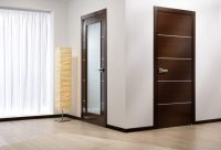 Color of Interior Doors: basic rules of color combinations ...