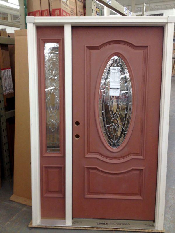 Masonite Fiberglass Entry Doors