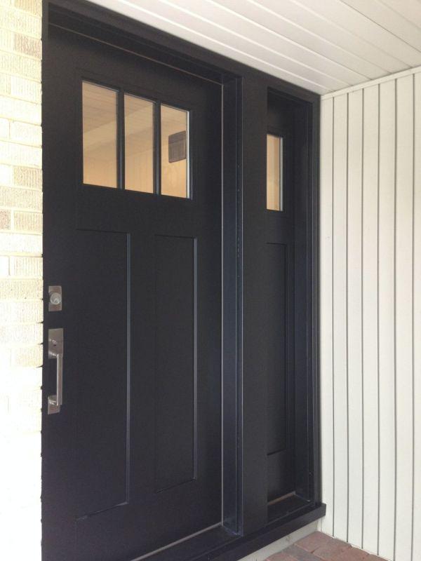Masonite Exterior Fiberglass Entry Doors