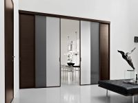 Sliding Door  Modern Interior Sliding Doors Photographs