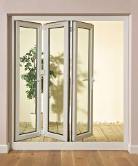 Upvc door panels