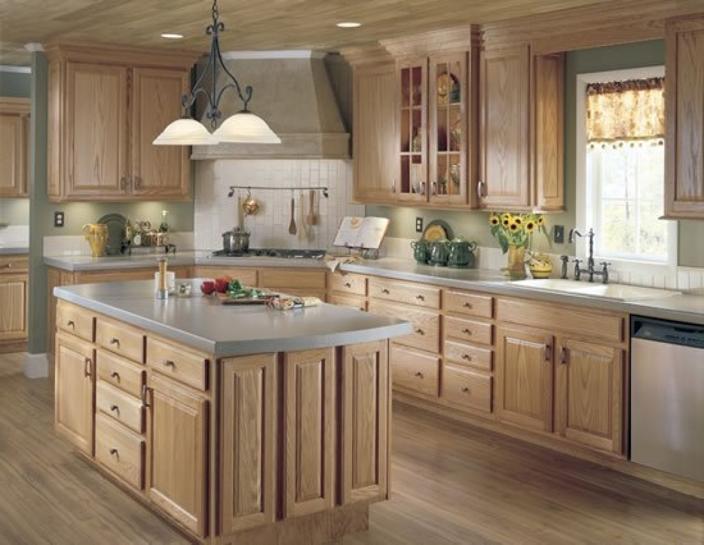 Best Kitchen Gallery: Country Style Kitchens of Country Style Kitchens on rachelxblog.com