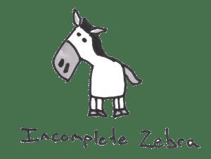 Tristan's Incompleteness Theorum - Incomplete Zebra