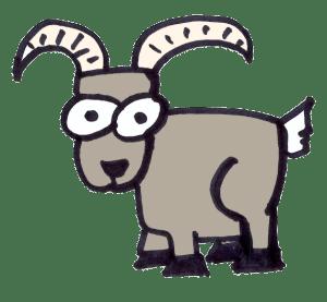 Silicon-Valley-petting-zoo-safari-goat