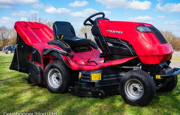 Used Ride on Mowers