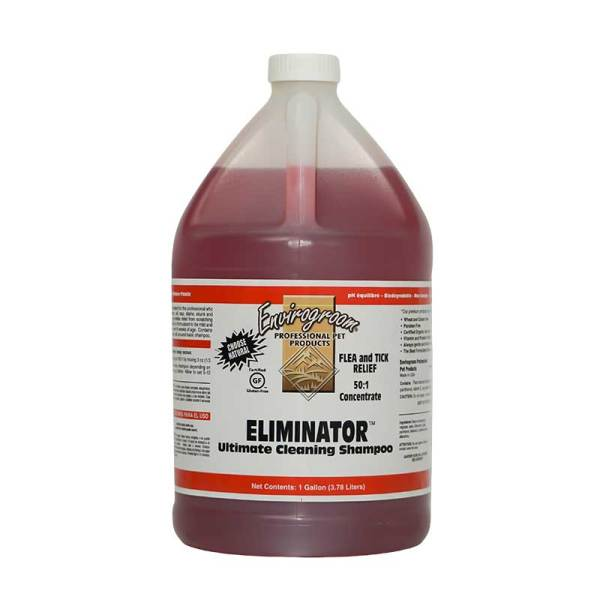 Eliminator Shampoo
