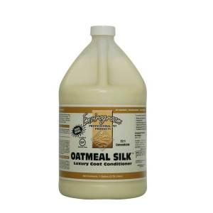 Oatmeal Silk Conditioner