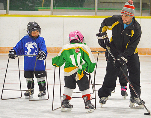 Balcarres to celebrate Hockey Day