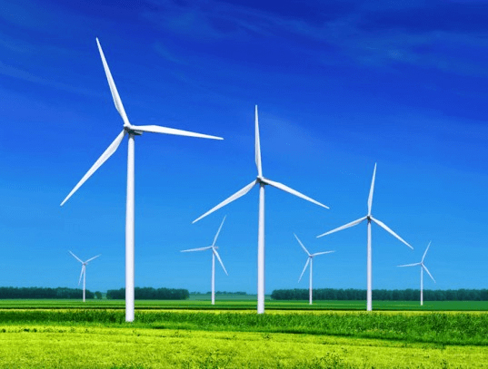 Work begins on $80 million wind project