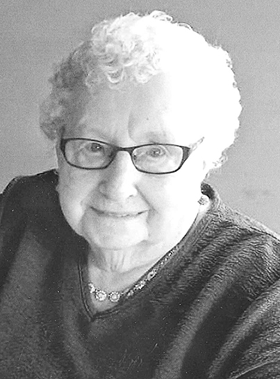 IDA SCHMIDT (nee Miller) 1917 – 2018 It is with gr…