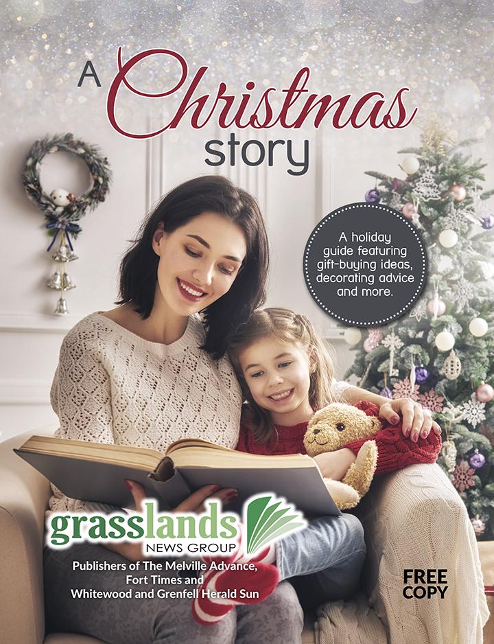 Christmas Guide 2018