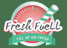 fresh fuell label