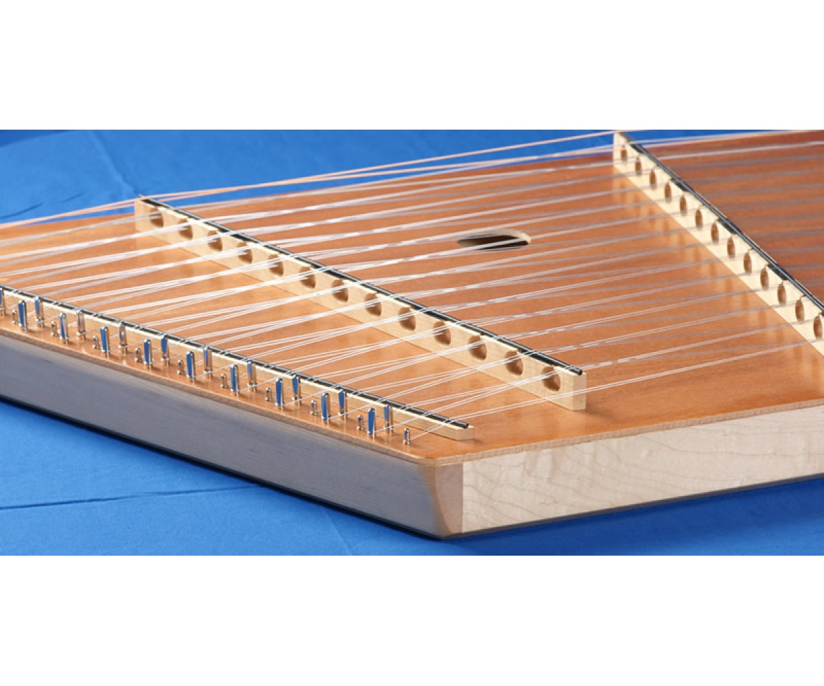 Hammered Dulcimer Plans Free