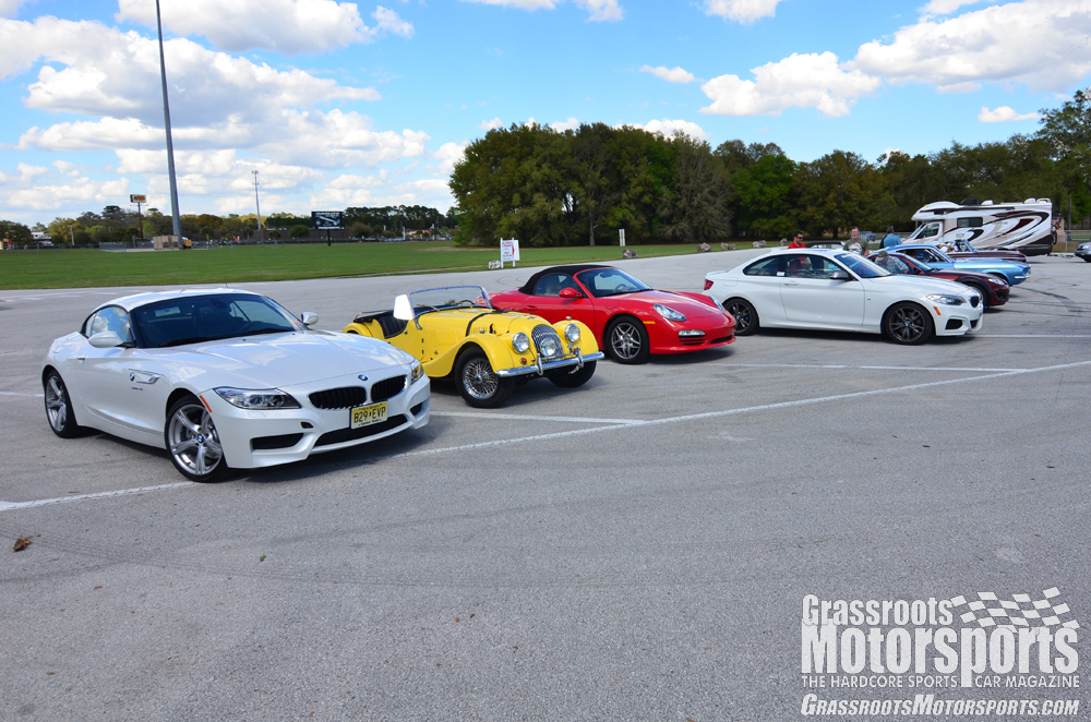 Touring Florida In A Baby Mcar  Bmw M235i  Project Car