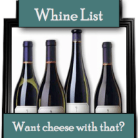 The Whine List