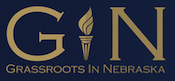 Grassroots in Nebraska small logo