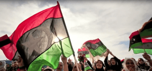 Libya – For Peace and Justice
