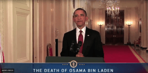 International Views of The Death of Osama Bin Laden