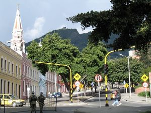 Colombia – Police Corruption Plagues, Residents Say