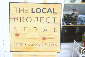 """The Local Project"" Markets Premium Nepali Brands"
