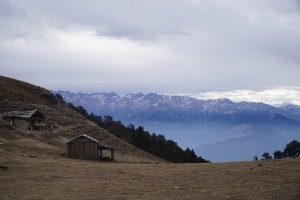 The Wild West: A Glimpse of Western Nepal