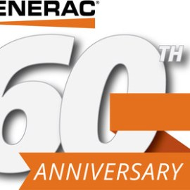 Generac Celebrates 60 Years of Growth and Innovation